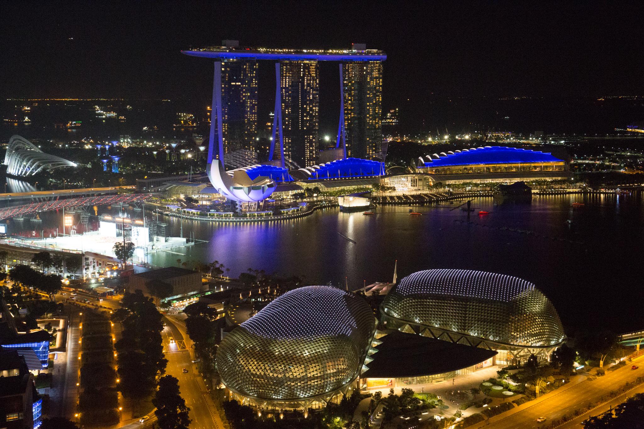 Singapore und Bali 2017 - Unsere Silberhochzeitsreise